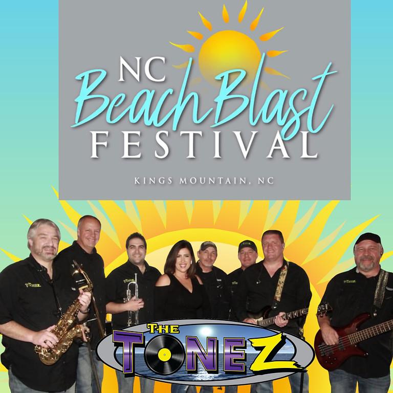 NC Beach Blast Festival