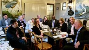 Photo Gallery - Meet and Greet the Ambassador