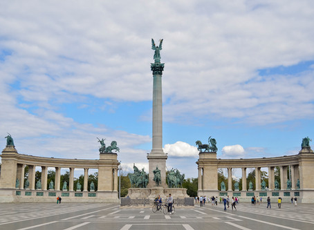 Hungary -  Gateway to Europe