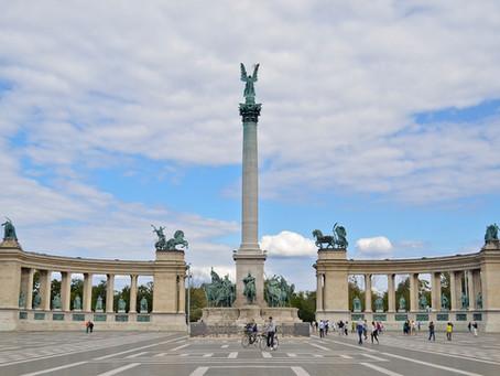 Hungary -  Gateway to Europe