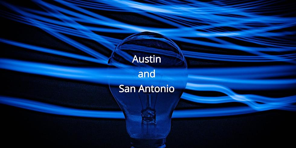 Innovation HUBs in Texas