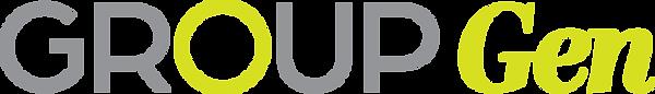 GROUPGen logo