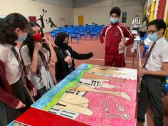 Qatar National Day Celebration @ PPS