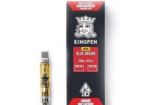 KINGPEN | Blue Dream 1g