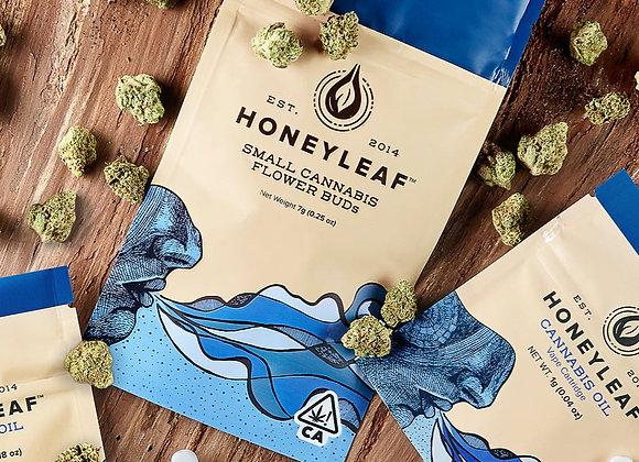 HONEYLEAF - Small Buds 7g
