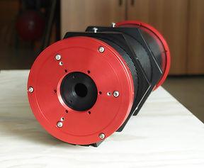 New Schimdt Cassegrain telescope