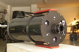 Telescope Cassegrain pure