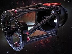 Astrograph Ritchey-Chretien Telescope