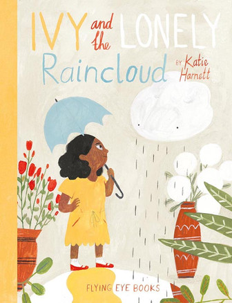 Ivy and the Lonely Raincloud