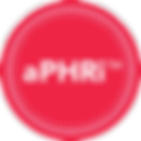 aPHRI certifcation logo