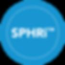 SPHRI certifcation logo