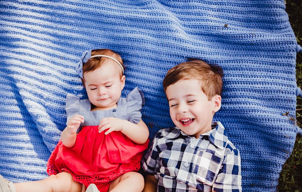 sibling photos