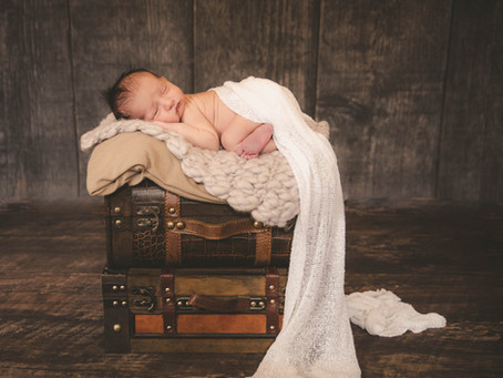 Welcome Newborn Boy Elias~ Baltimore newborn photographer
