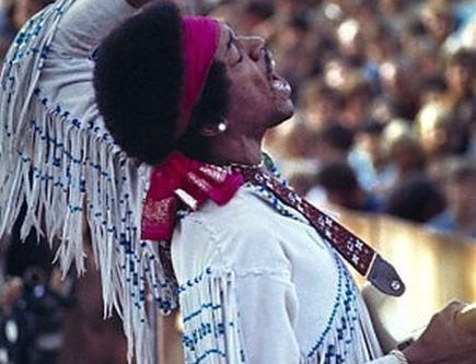 50th Anniversary Woodstock Concert Planned
