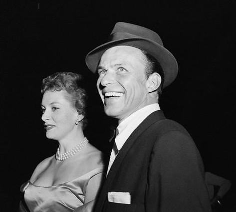 Deborah Kerr & Frank Sinatra (1955)