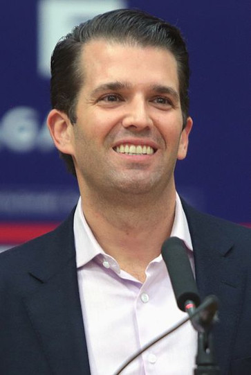 "Trying to Show that He is More Warped than His Dad, Don Jr. Claims 1000 Deaths is ""Almost Nothing"""