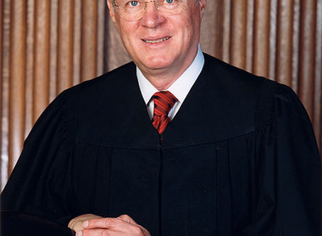 The Confirmation Battle to Replace Justice Kennedy on the Supreme Court Will be the Most Important i