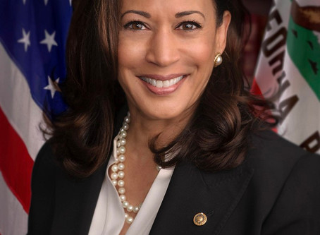 VP Selection Coming Soon. Kamala Harris is Still the Favorite But Biden has Lots of Talented Choices