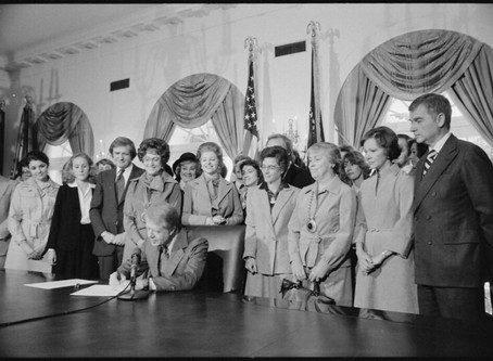 Virginia Approved the Equal Rights Amendment this Week, But Its Future is Still Unclear