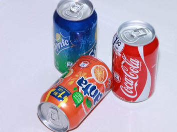Tax on Sugary Drinks Reduces Consumption Substantially