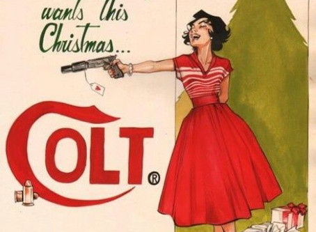 OK, OK, More Vintage Advertising
