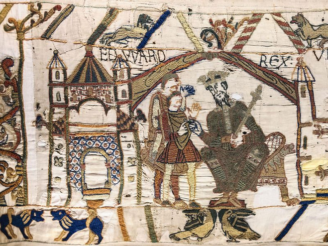 Bayeux_tapestry, C1066
