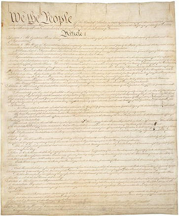 Understanding the History, Context & Interpretation of America's Constitution