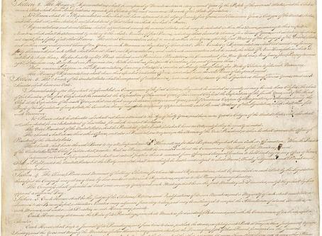 Understanding the History, Context & Interpretation of America's Constitution
