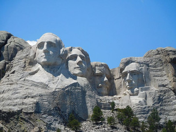 Trump Uses Mount Rushmore Speech to Divide America & Fuel Culture War