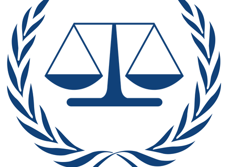Bosco Ntaganda is Convicted of Crimes Against Humanity by the International Criminal Court