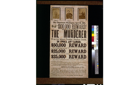 Lincoln Reward