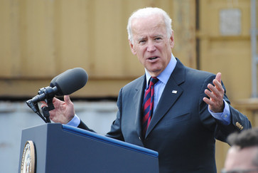 The Biden Doctrine: A Return to Moral Leadership & an End to America's Pandering to Putin