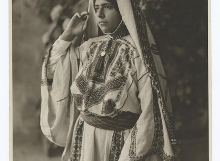 19th and Early 20th Century Photos of Palestine and Jerusalem