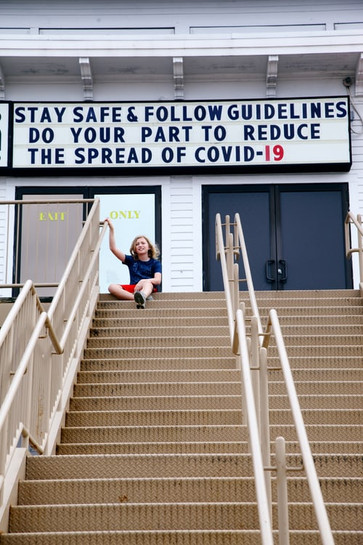 Trump Gets Poor Marks For Handling Covid-19 Crisis & His Approval Rating Slips Again