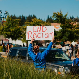 """WVU Study Finds that """"Modern"""" Racism Was the Most Important Factor in Trump's 2016 Victory"""