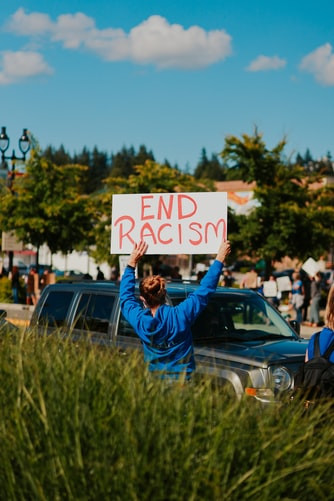 "WVU Study Finds that ""Modern"" Racism Was the Most Important Factor in Trump's 2016 Victory"