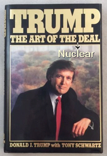The Art of the Nuclear Deal