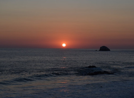Visit Zipolite, Mexico before some Idiot Builds some Condos There