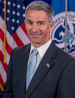 Ken Cuccinelli Doesn't Understand What Immigration Has Meant to America