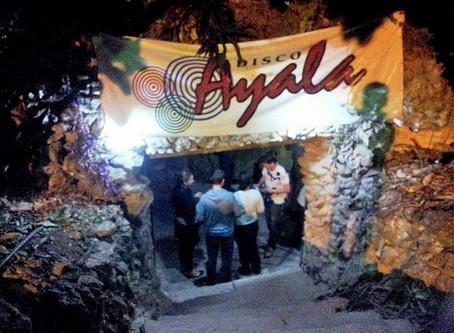 The World's Coolest Nightclubs, Cuba Edition