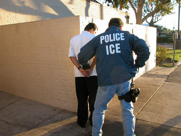 New Research; More Crimes Go Unreported in Cities that Cooperate With ICE