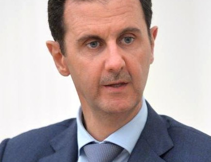 Syria's President Assad Wants Russian Forces to Remain Long Term