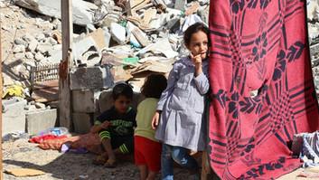 Reversing Trump, Biden to Reinstate Development and Humanitarian Assistance to Palestine