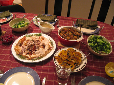 New Study Finds that Political Partisanship Impacts Every Corner of Our Lives Including Thanksgiving