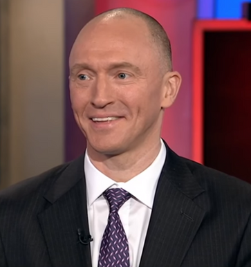 Release of Carter Page Surveillance Documents Undermines Trump's Claims of FBI Bias