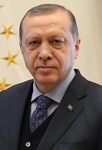 Erdogan Bows to Religious Conservatives, Pulls Out of Domestic Violence & Women's Rights Treaty