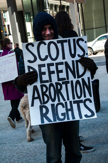 The GOP's Extreme Position on Abortion Further Alienates Women, Educated, & Younger Voters