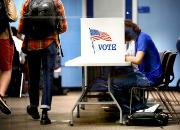 Prosecutors Across the US Find Almost No Evidence of Voter Fraud in Last Two Election Cycles
