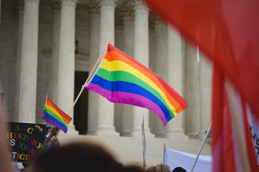 "About 75% of Americans Support the ""Equality Act"" Which Bans LBGTQ Employment Discrimination"
