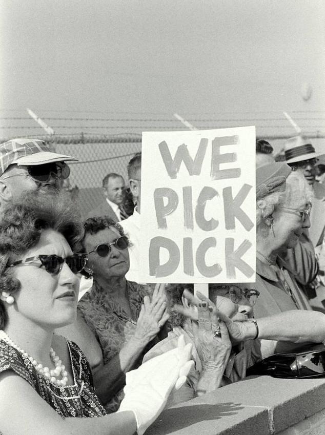 Dick Nixon Rally